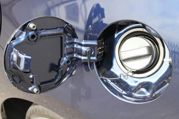 新型プリウス ガソリン代