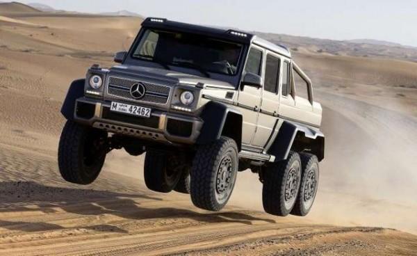 4WDのメリットとは?